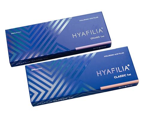 HyaFilia Grand Filler - 1 syringe x 1 ml