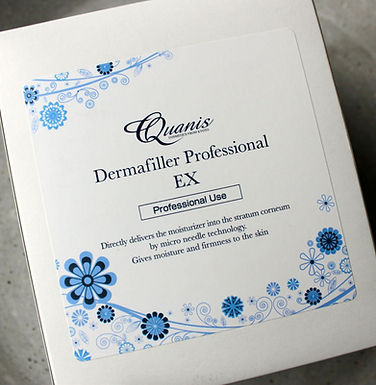 Quanis Dermafiller Microneedle Professional Eye Patches (15pcs)