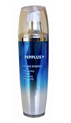 Firming essence with peptides PEPPLUS +
