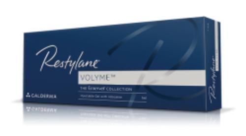 Restylane Volume