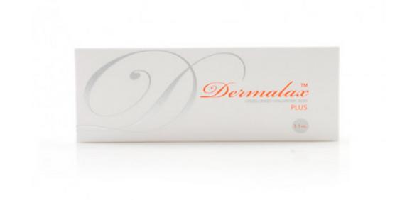Dermalax Plus - 1 syringe * 1.1ml (with Lidocaine)