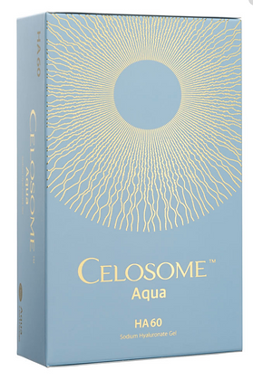 Celosome AQUA - 5 x 2.5 ml