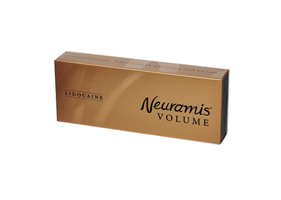 Neuramis Volume Lidocaine Filler 1x1ml