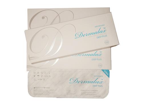 Dermalax Deep Plus - 1 syringe * 1.1ml