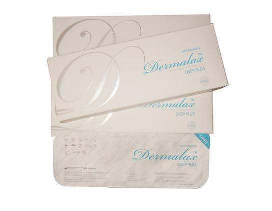 Dermalax Deep Plus - 1 syringe x 1ml