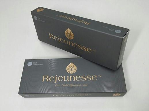 Rejeunesse Fine with Lidocaine - 1 x 1ml (CE Certified)