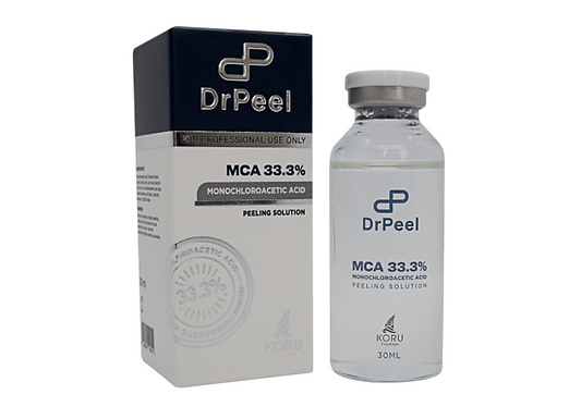 Dr Peel MCA Peeling Solution - 30ml (MCA 33,3%)