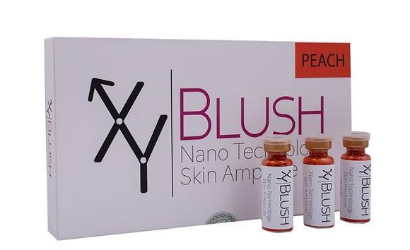 XY Professional XY BB BLUSH Peach Face Serum Blush Serum