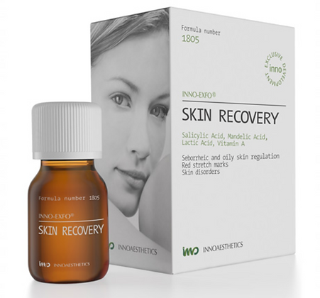 INNO EXFO Skin Recovery Peel-15ml (Spain)