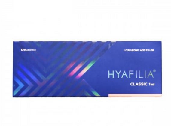 HyaFilia Classic 1ml*1syringe