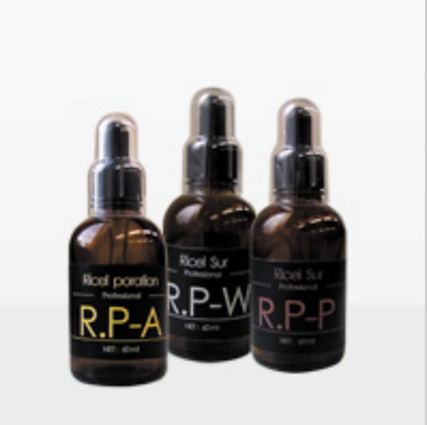 Electroporation Essence Ricel Poration A (Anti-Aging) For Professional Use-60ml