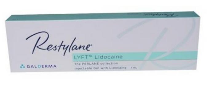 RESTYLANE LYFT WITH LIDOCAINE - 1x1 ml