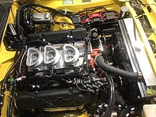 440 EFI 6-pack