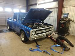 C10 Turbo