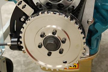 Camshaft Trigger Wheel
