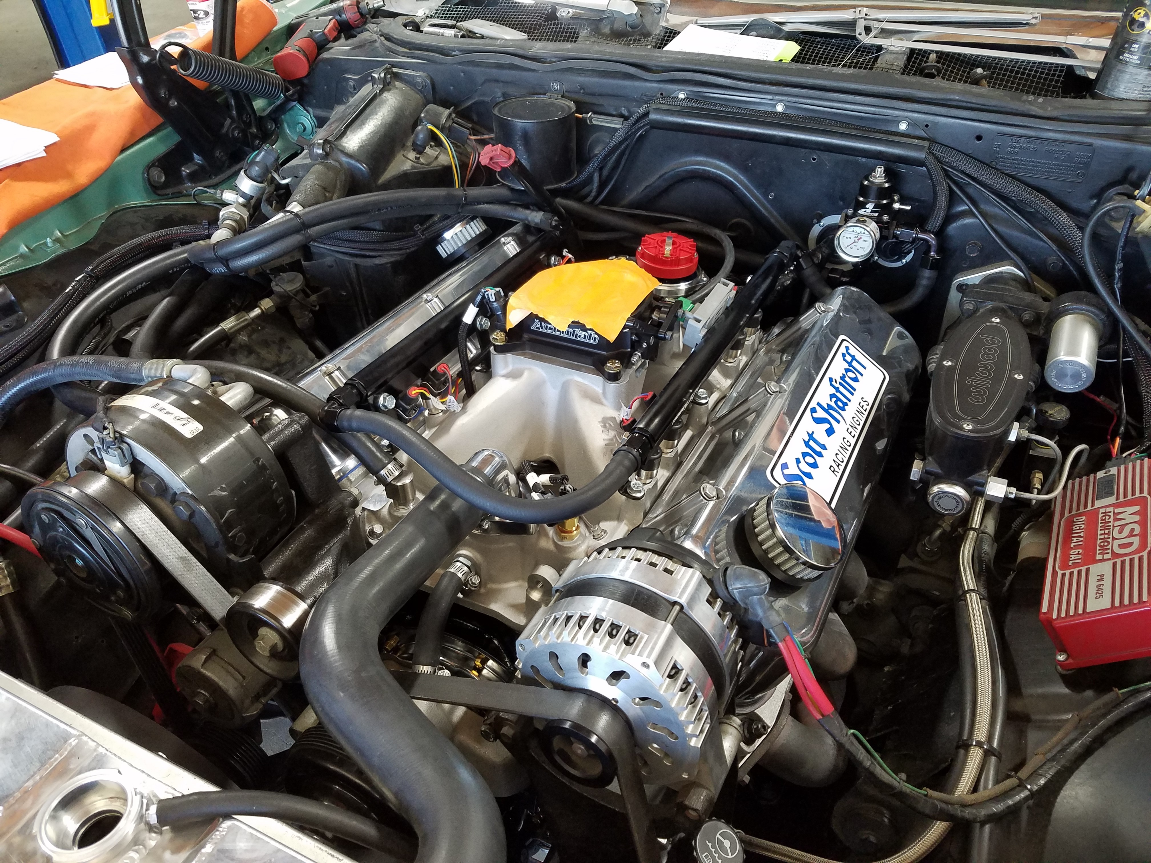 What's New | FAST Man EFI, Fuel Injection, California