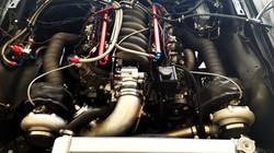 Twin Turbo LS