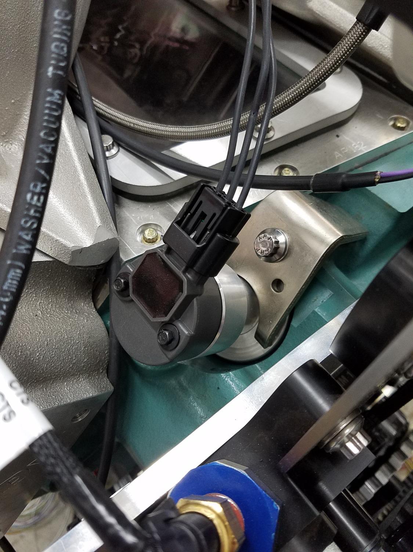 Cam Sensor
