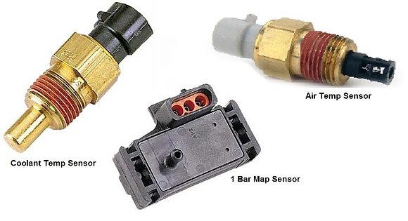 Sensor Package