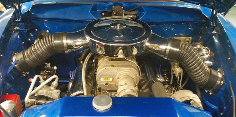 Stude Engine