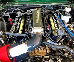 MP Engine