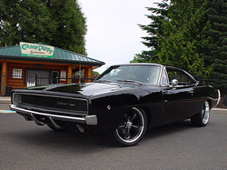 68 Charger