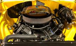 EFI 6-Pack Engine