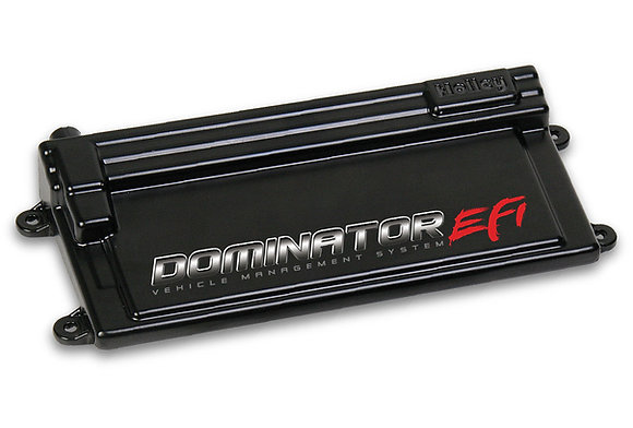 Dominator ECU