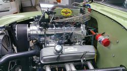 Gasser Motor
