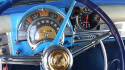 1946 Plymouth dash