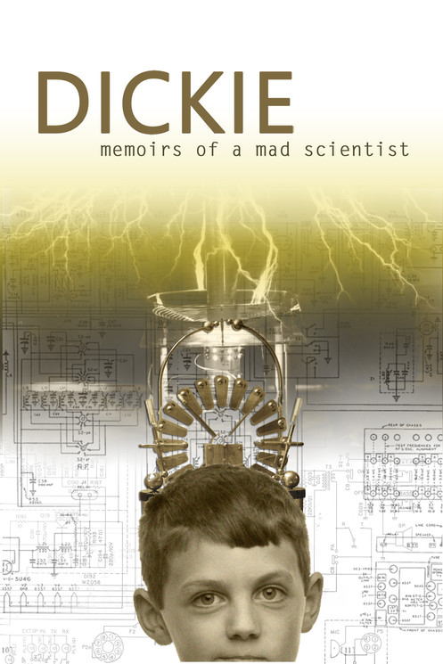 Dickie was released on May 9 2014