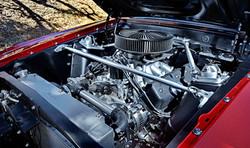 427 EFI Ford
