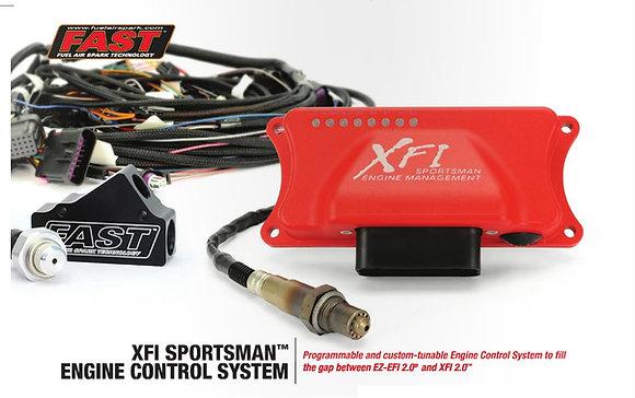 Sportsman XFI System
