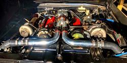 468 twin turbo