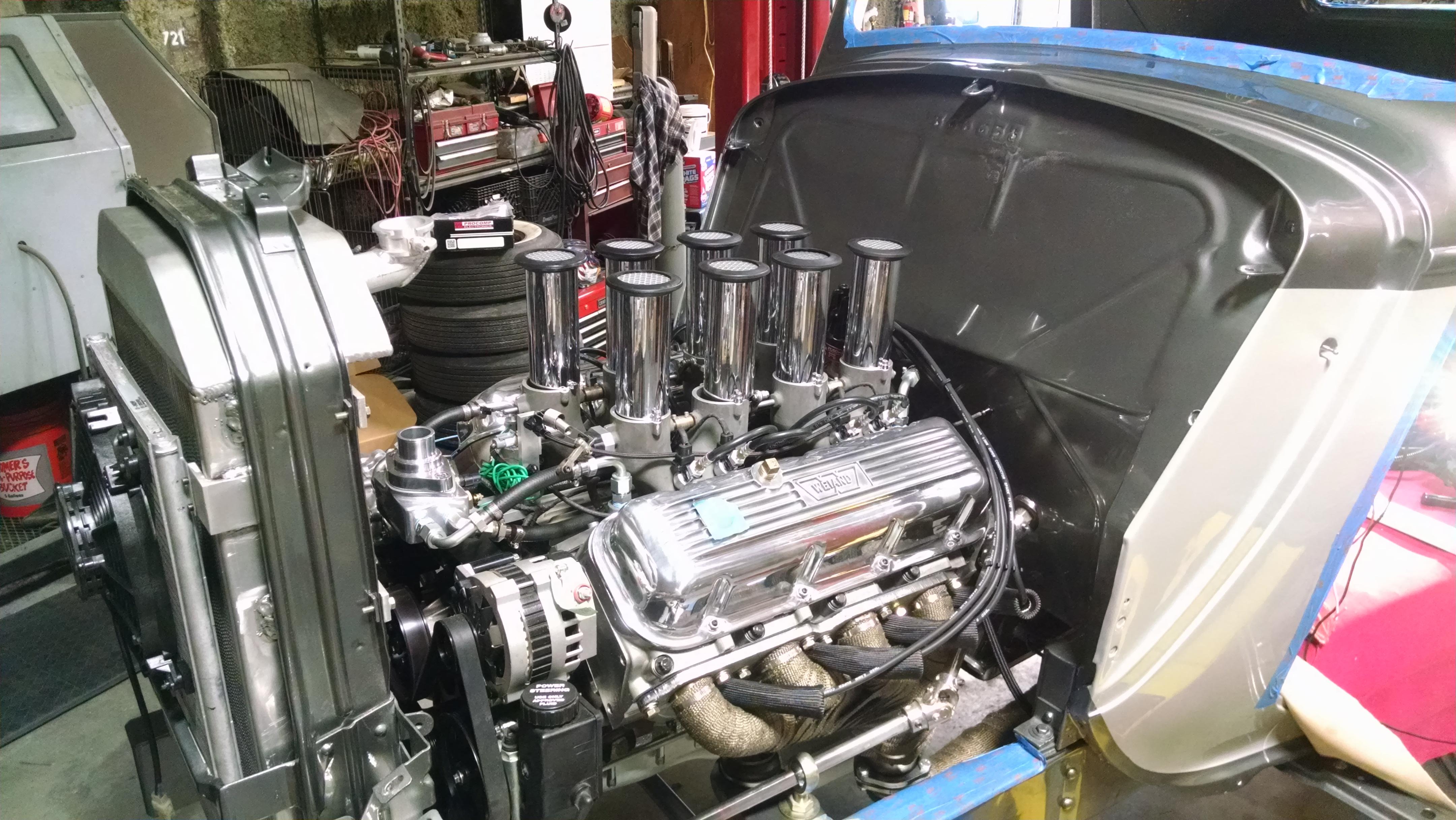 Packard Motor