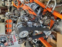 Willys motor