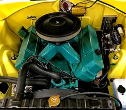 68 Engine