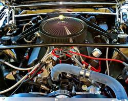 Stange Engine