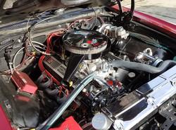 502 EFI Motor