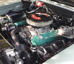 455 Buick Engine
