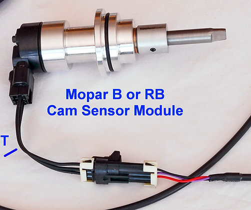 AR403B Cam-Sync B blocks