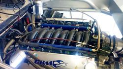 Holley EFI LS Motor