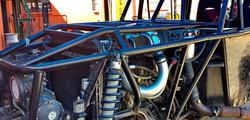 Turbo Sand Rail