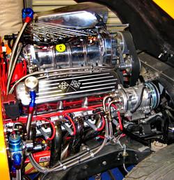 Cool Vet Motor