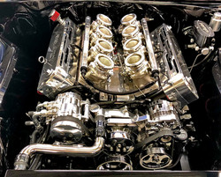 LS7 8 Stack Motor