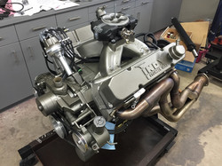 Coronet Engine 1