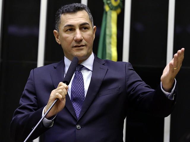 Deputado Federal Jesus Sérgio