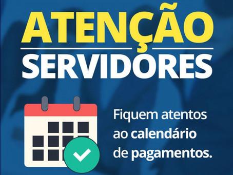 Prefeitura de Mâncio Lima divulga calendário de pagamentos de 2019
