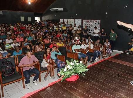Com Quero Ler, governo se aproxima do fim do analfabetismo em Mâncio Lima