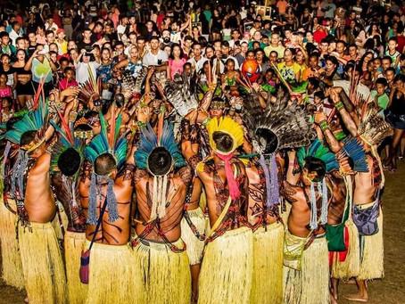 Mais de 10 mil pessoas são esperadas para o Festival do Coco em Mâncio Lima, estima organização